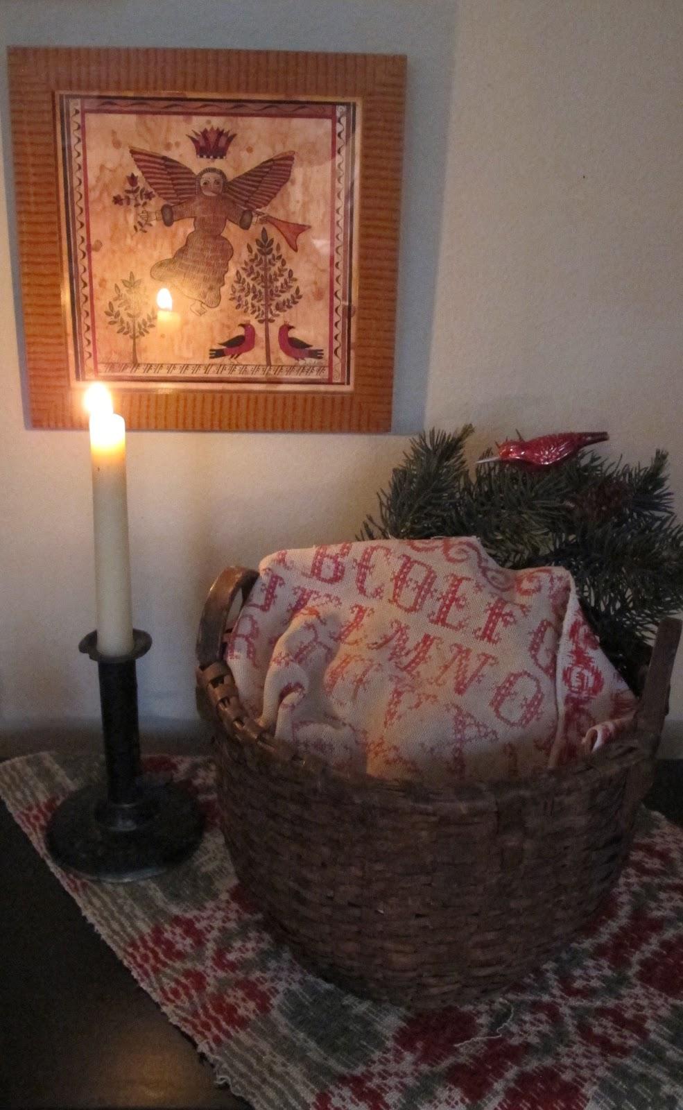 Mugwump Woolies More Bits Of Christmas