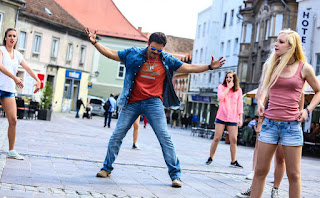 Babu Bangaram Movie New Stills