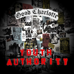 Download Good Charlotte – Youth Authority Album (2016)