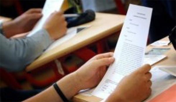 مواضيع الإمتحان الخاصة بمقاييس السنة  أولى علوم الإجتماعية