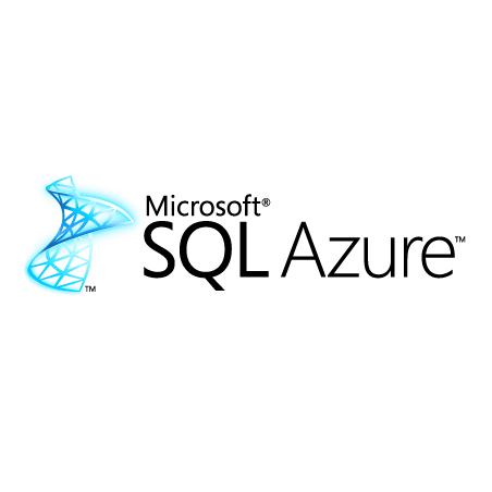 Sql Azure Logo Requested Image...