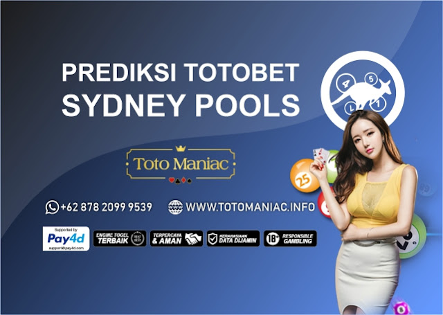 Picked By Us) Prediksi totobet sgp pool