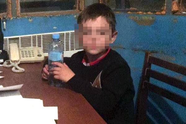 В Уфе нашлась бабушка 5-летнего мальчика Ришата