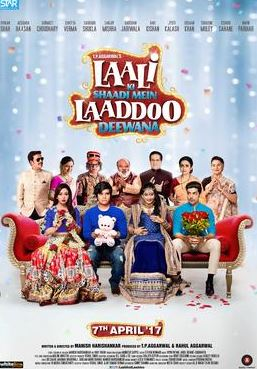 Laali Ki Shaadi Mein Laaddoo Deewana Movie Download