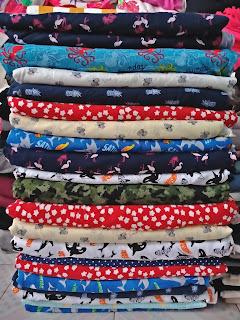 vải cotton organic là gì?