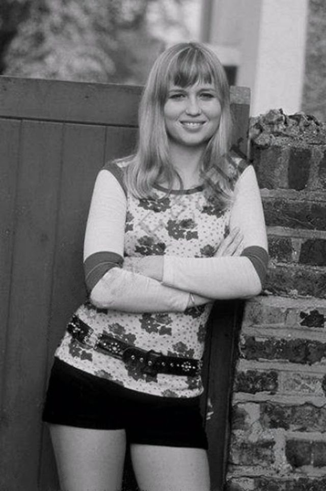 Hotpants Of The 1960s And 70s Vintage Everyday