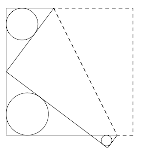 Geometry Problems from IMOs: Sharygin Geometry 2006 1st