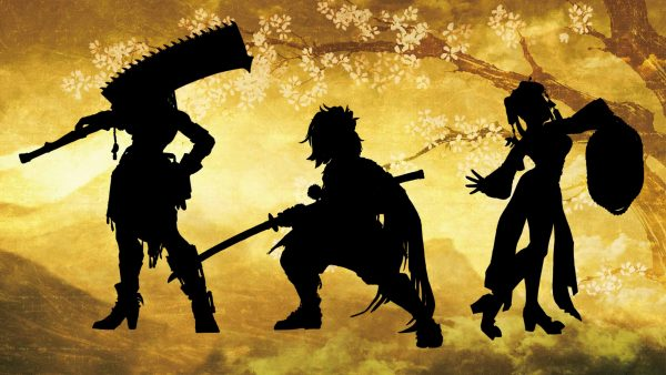 Samurai Shodown new characters to be revealed on April 5