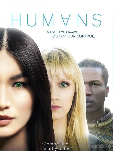 Xem Phim Loài Người Nhân Tạo 2 2016