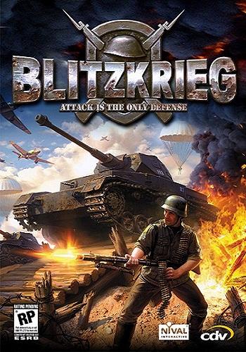 Blitzkrieg Full