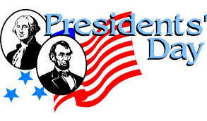 USA Presidents day e-cards greetings free download