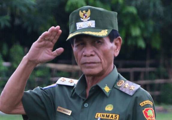 Wempi Welly Rengkung Minta Pejabat di Manokwari Selatan Pahami Tupoksinya