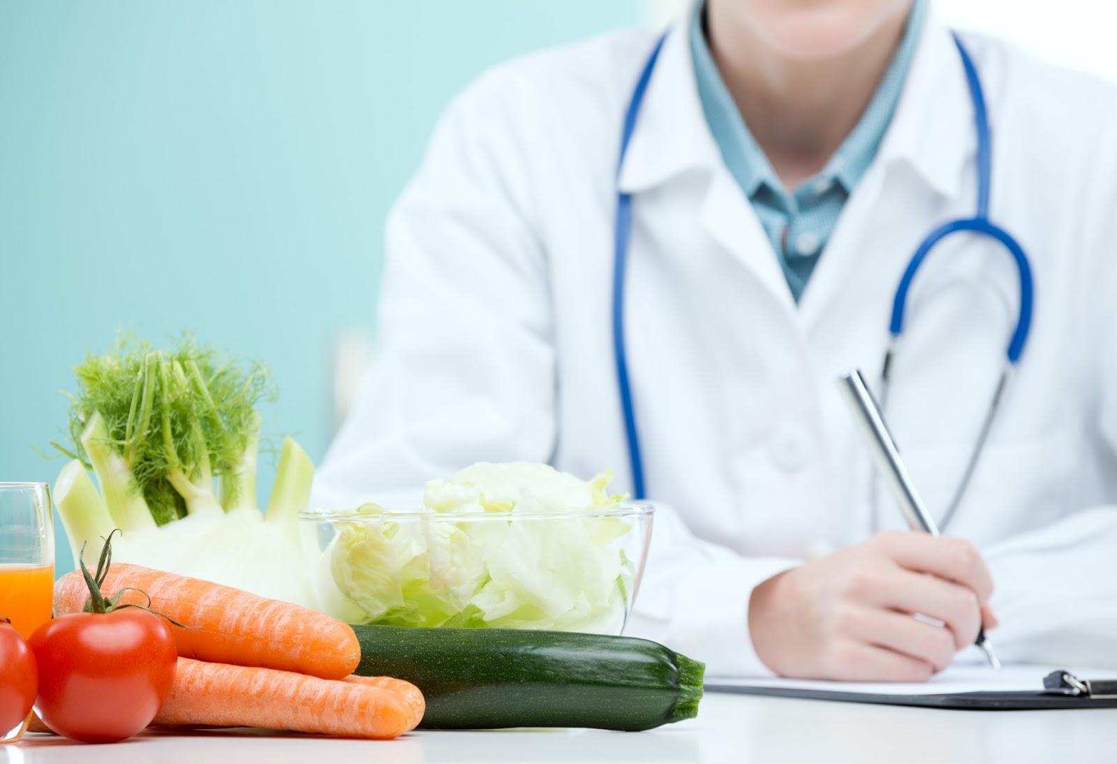 6 Tips Diet Sehat Selama Bulan Ramadhan