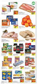 Foodland Flyer Fresh Food Valid October 13 - 19, 2017