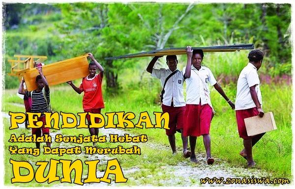 Pidato Tentang Pendidikan | www.zonasiswa.com