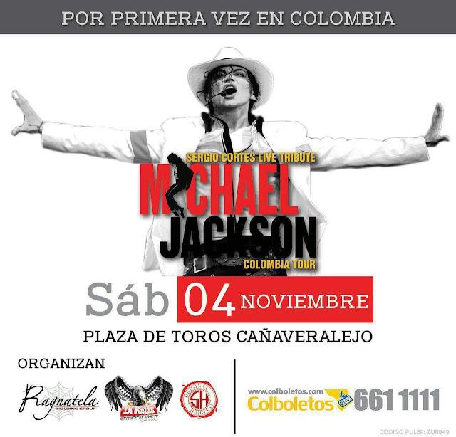 Michael Jackson - Live Tribute