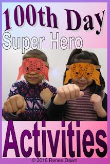 https://teacherink.blogspot.com/2018/01/100th-day-of-school-fun.html