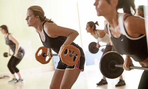 Czy ćwiczenia siłowe są dla kobiet?