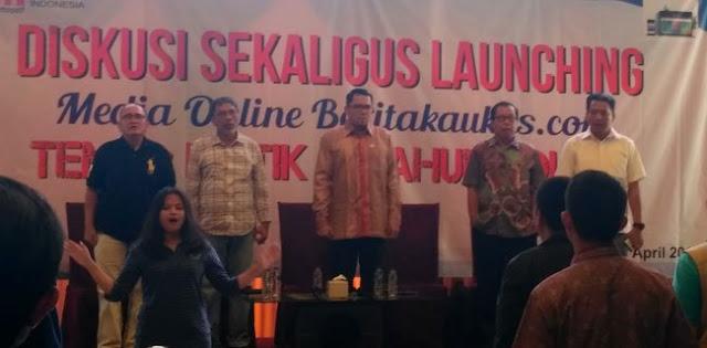 Kenapa Kok di Era Jokowi Kalau Mengkritik Dianggap Oposisi? Ternyata Ini yang Ditakuti Pemerintah