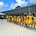 Monagas se activa hoy con el Fútbol Playa.