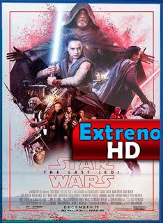 Star Wars: Los últimos Jedi (2017) | DVDRip Latino HD GDrive 1 Link