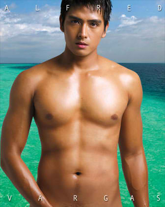 Alfred Vargas Sexy Photo 43