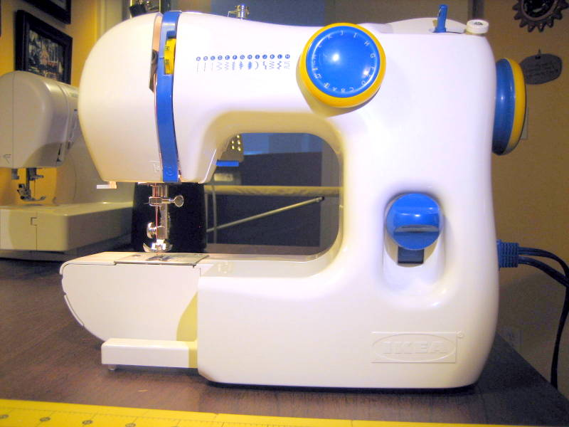 Coco's Loft IKEA SY Sewing Machine New Ikea Sy Sewing Machine Price