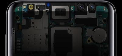 اسعار ومواصفات هاتف سامسونج جالكسي اس 9 بلس الذكي ثنائي الشريحة - 128 جيجابايت