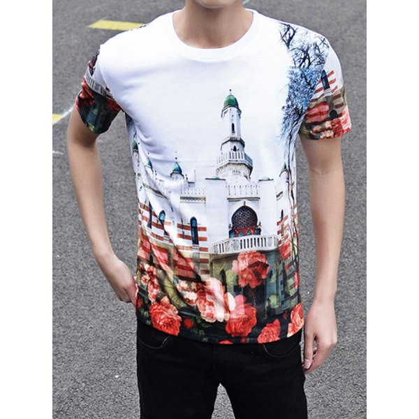 http://www.dresslily.com/round-neck-short-sleeve-t-shirt-product764527.html