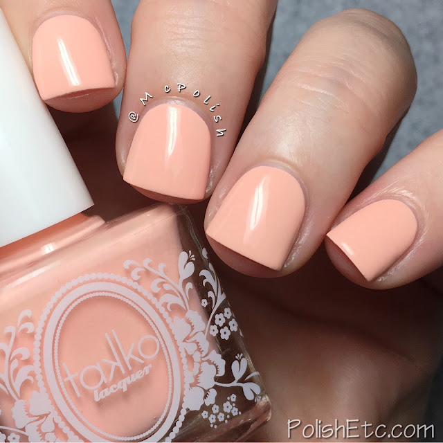 Takko Tuesday! - Guava - McPolish