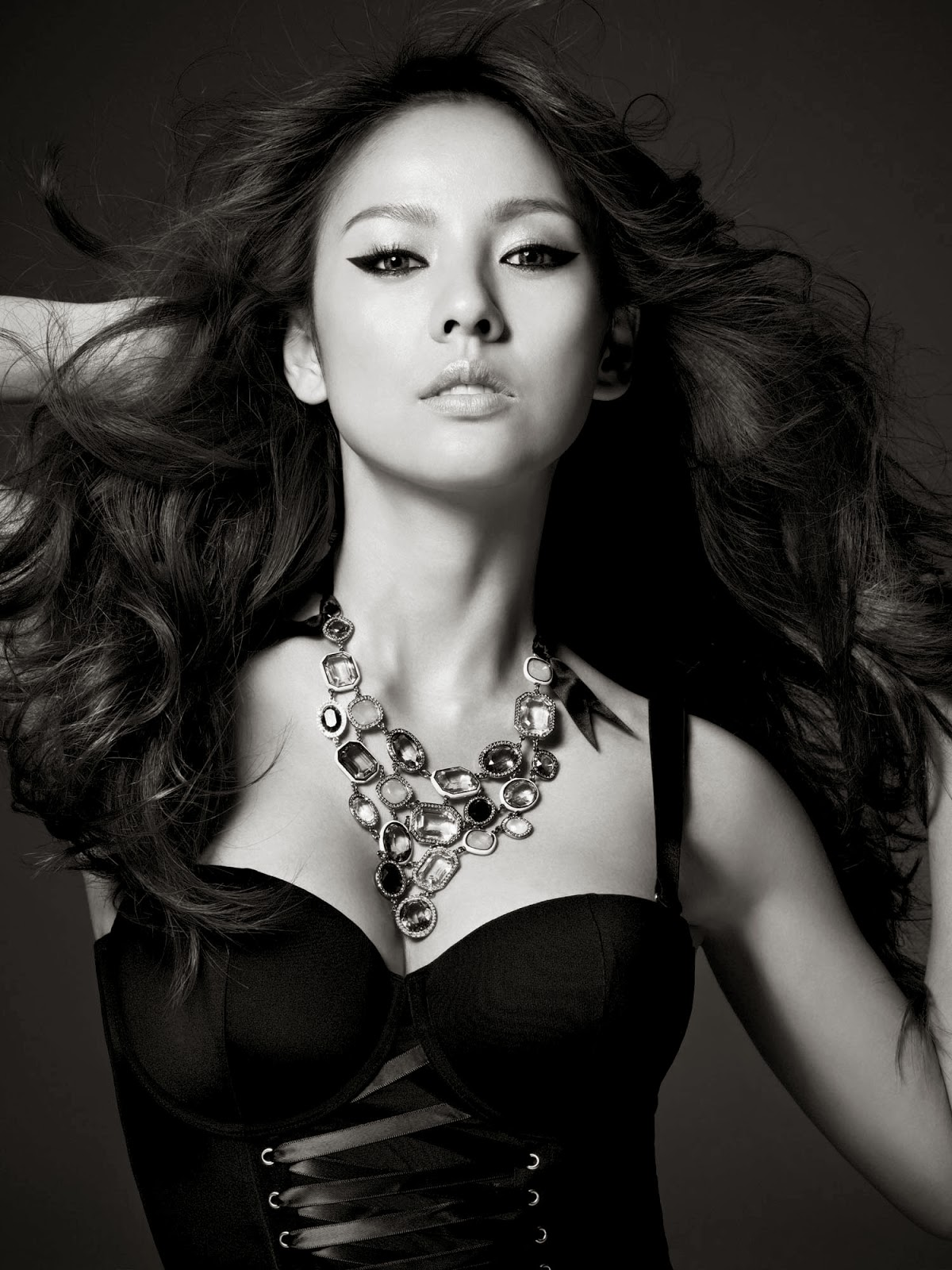 Pa.dolcevita: TOP 10 KOREAN FEMALE SINGER
