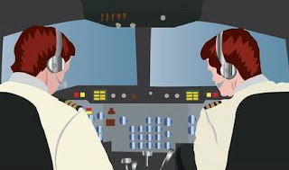WHY DOES PILOT NEED CO-PILOT?