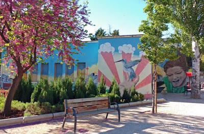 San Fernando de Henares - Arte Urbano II