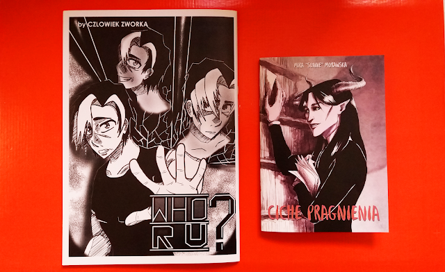 remcon, gdynia, konwent, manga i anime