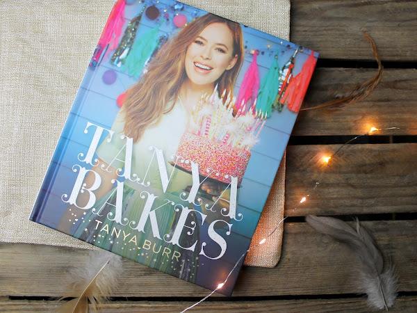 Tanya Burr - Tanya Bakes