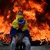 Oposição leva Venezuela ao ponto do não retorno. Era a única alternativa possível