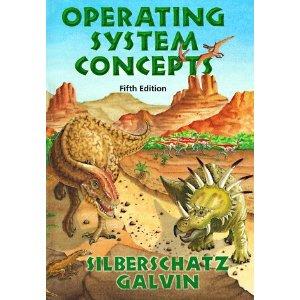 Os Concepts By Silberschatz Ebook