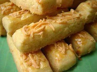 2 Resep Kue Kering Nastar Keju Kraft Moo dan Nanas Renyah Lembut Blue Band Spesial Tanpa Oven