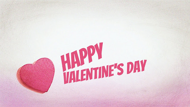 Valentine's Day Love whatsapp Status 2019