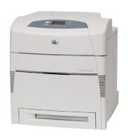 HP Color Laserjet 5550 Driver Mac, Windows, Linux