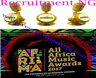 Winners of All Africa Music Awards | 2017 AFRIMA | Wizkid defeats Davido & Others