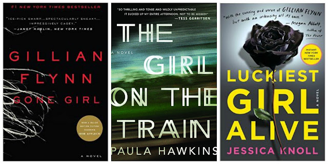 best psychological thriller books