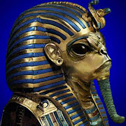 Сенсационная находка в египетской пирамиде — капсула с инопланетянином