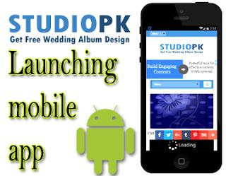 Studiopk App