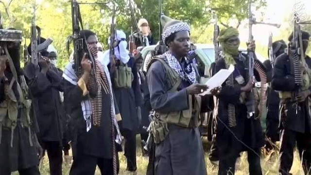 IPOB: NIGERIAN GOVERNMENT SPREADING OF TERRORISM IN AFRICA: A REASON FOR DONALD TRUMP TO DISSOLVE NIGERIA AND SAVE THE WORLD