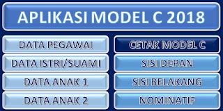 Aplikasi Model C Terbaru Tahun 2018