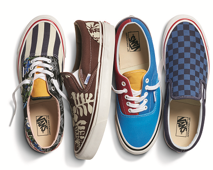 Vans 'End of Season Sale' now on!