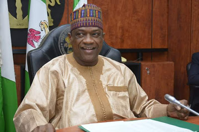 Yobe Governor Reveals How Security was Withdrawn from Dapchi before Attack