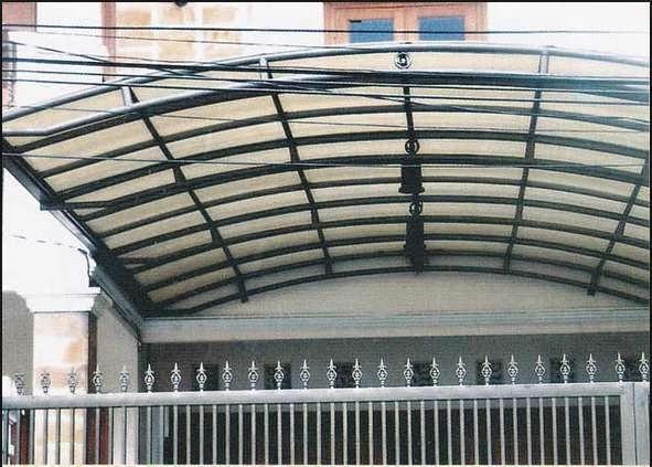 canopy minimalis 3