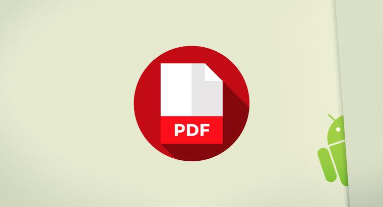 Aplikasi Terbaik Untuk Membuka File PDF di Android
